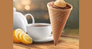 شکلات پذیرایی سوربن