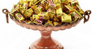 بورس شکلات فله