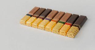 شکلات مرسی 400 گرمی