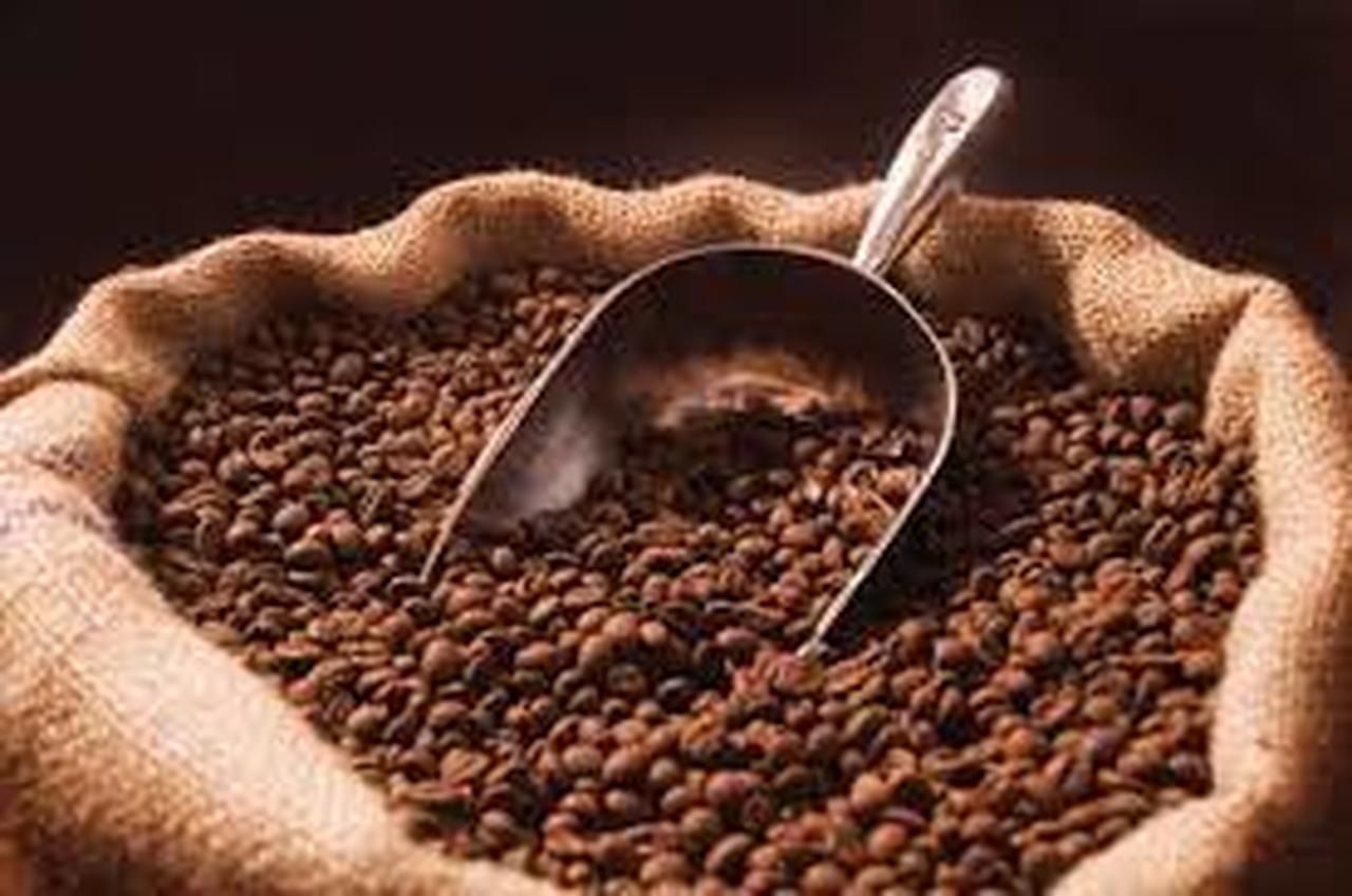 خرید قهوه کیلویی