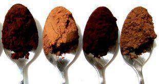 پودر کاکائو سیاه