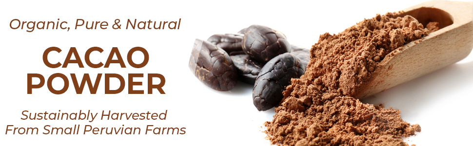 پودر کاکائو خارجی خوب
