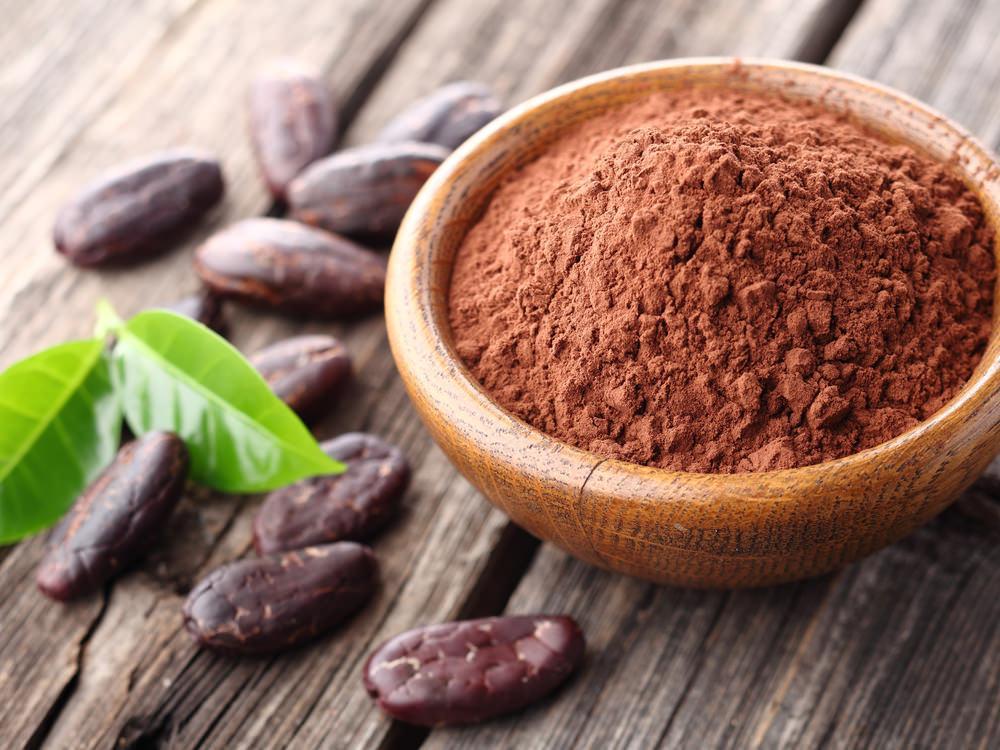مشخصات پودر کاکائو خوب مرغوب