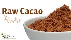 رنگ پودر کاکائو اصل