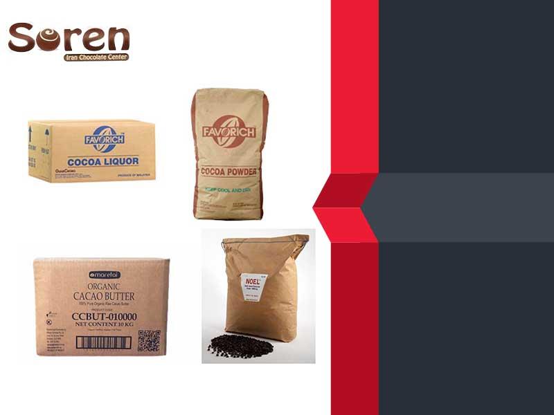 مزایای استفاده از پودر کاکائو