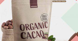قیمت پودر کاکائو اصل