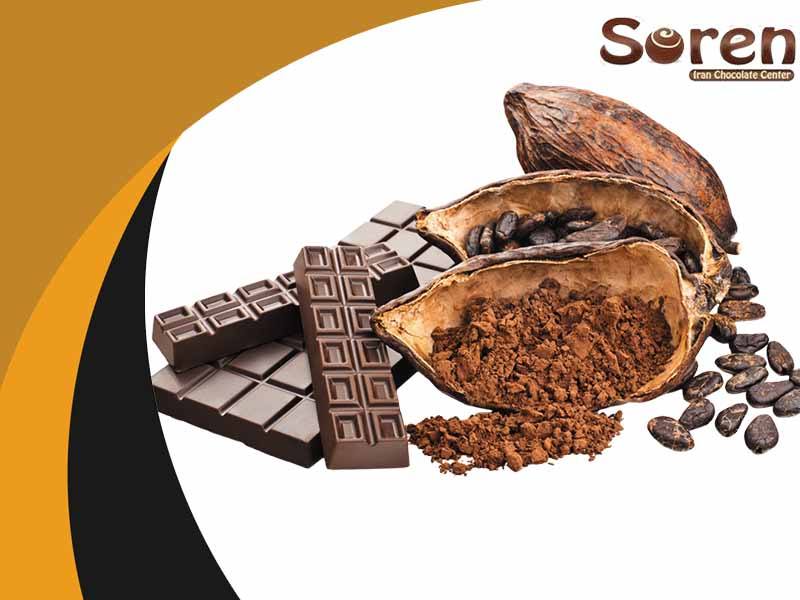 برندهای مرغوب کاکائو اسپانیایی