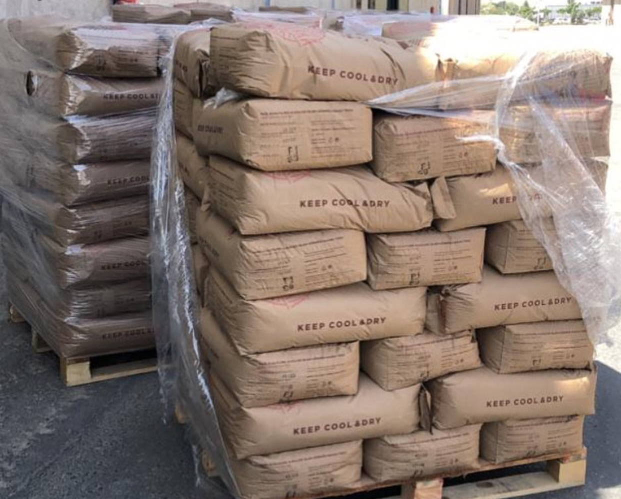مشخصات پودر کاکائو هلندی