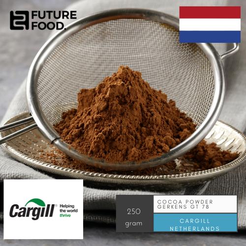تفاوت پودر کاکائو خام و حرارت دادهشده