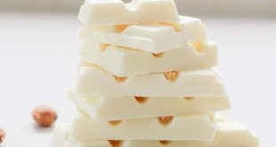ارزان ترین شکلات تخته ای سفید