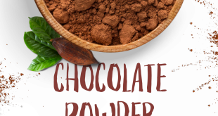 پودر کاکائو مرغوب