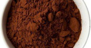 بازرگانی فروشنده پودر کاکائو
