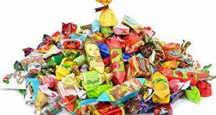 خرید شکلات روسی و اکراینی