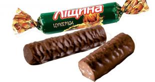 خرید شکلات فله ای خارجی