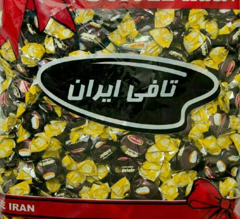 فروش عمده انواع شکلات ایرانی Iranian chocolate
