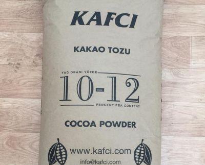 پودر کاکائو kafci ترکیه (نچرال)