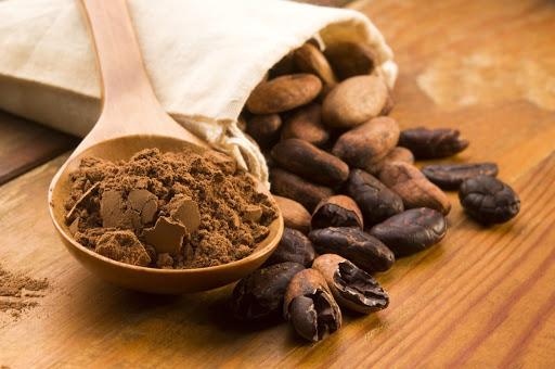 واردات پودر کاکائو نچرال کافچی kafci cocoa powder