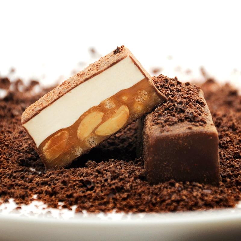 خرید آنلاین انوع شکلات و پودر کاکائو خارجی