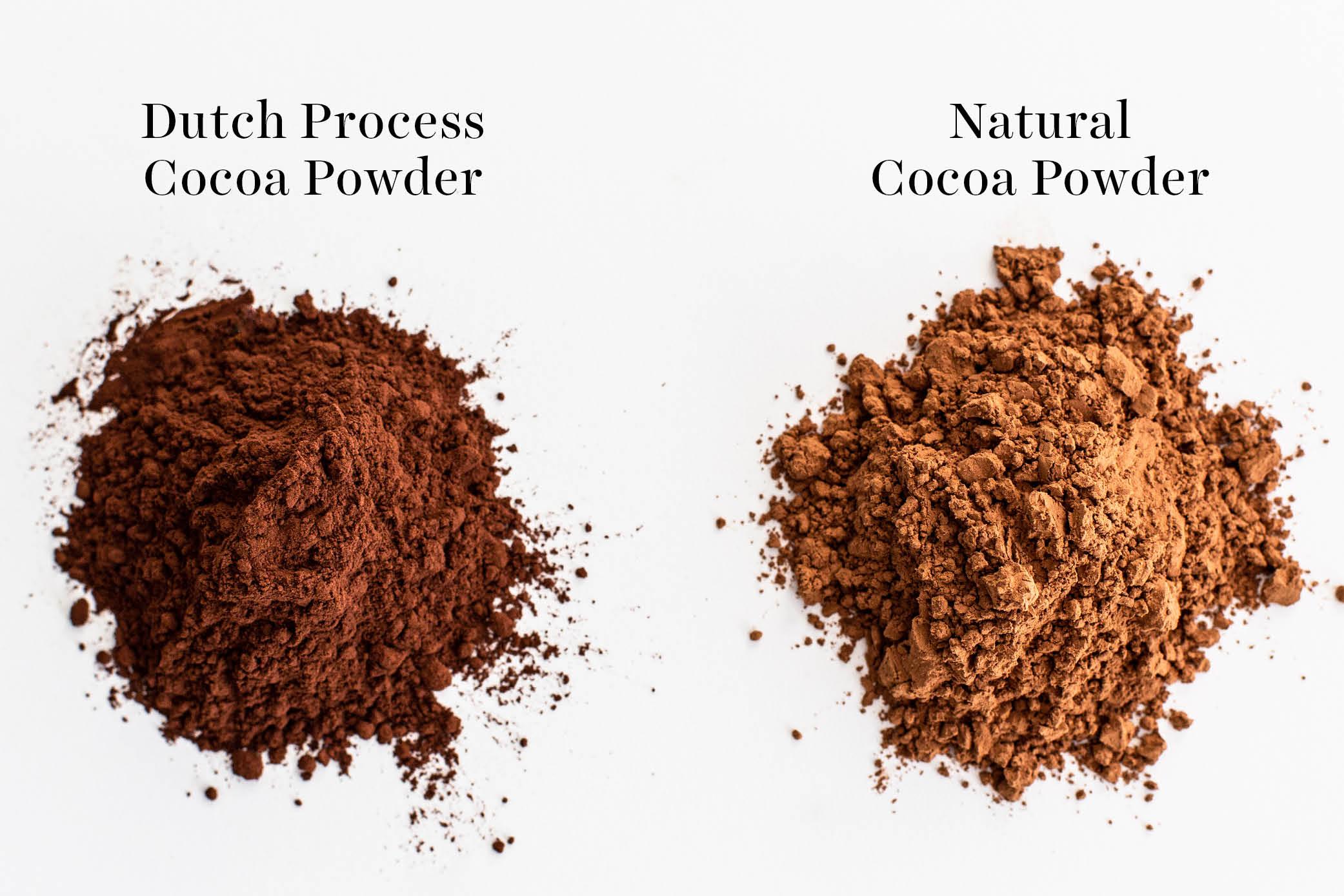 کاربردهای پودر کاکائو طبیعی