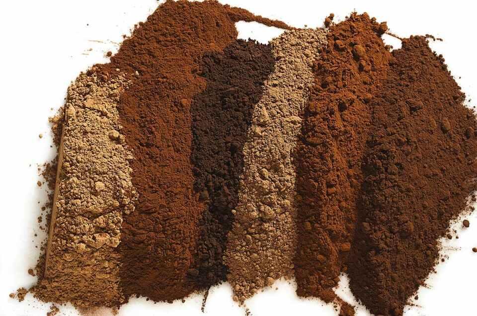 خرید عمده بهترین پودر کاکائو با ارزان ترین قیمت