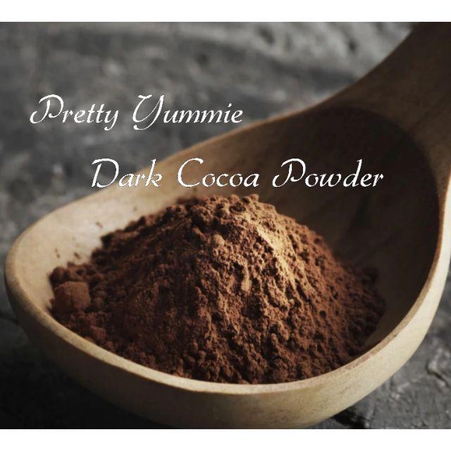 چگونه مرغوب ترین پودر کاکائو را تشخیص دهیم