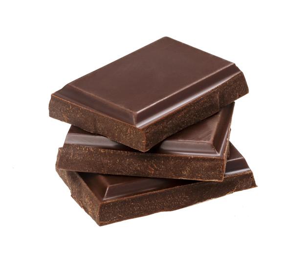 روغن سی بی اس شکلات تخته ای