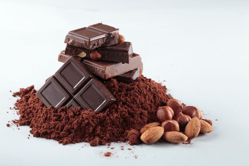 خرید بدون واسطه پودر کاکائو Cocoa powder