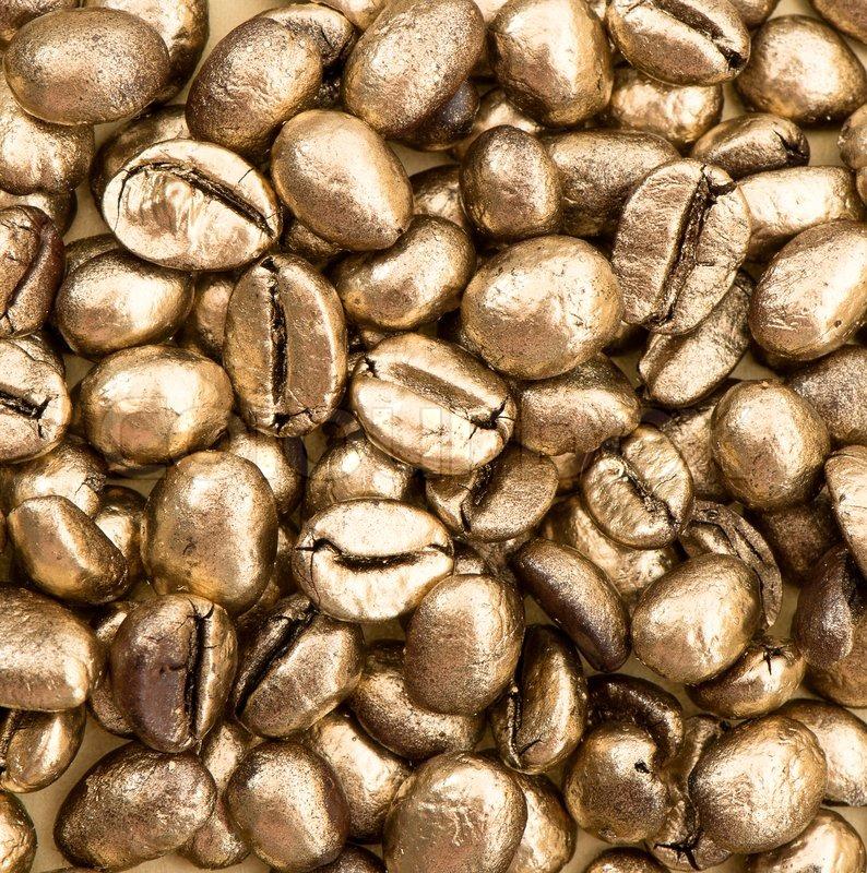 واردات قهوه گلد به کشور