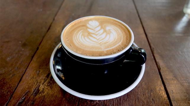 عرضه قهوه گلد هندی مخصوص کافی شاپ ها