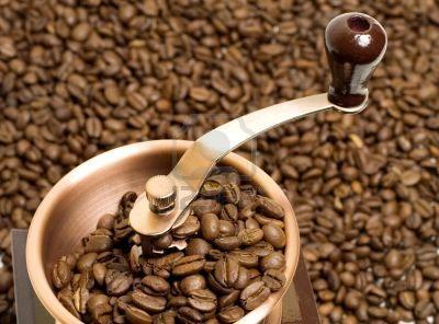 قهوه گلد هندی فله ای