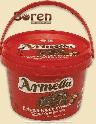 کرم کاکائو سطلی | ارزش غذایی کرم کاکائو