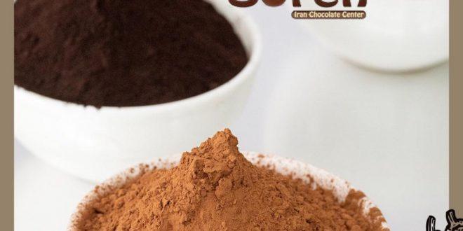 انواع پودر کاکائو اندونزی