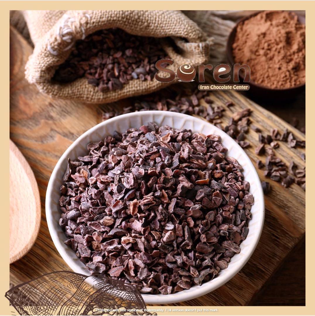 انواع پودر کاکائو اندونزی   پودر کاکائو کارگیل