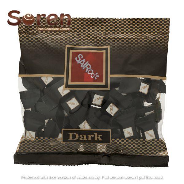 شکلات سایرو 55 درصد   خرید عمده شکلات