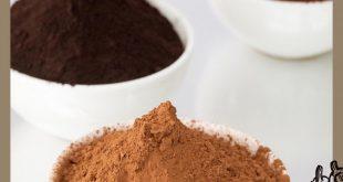 تفاوت پودر کاکائو تقلبی و اصل