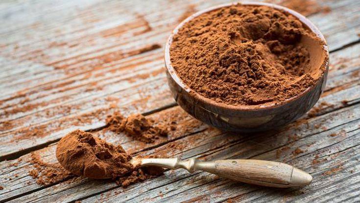 واردات پودر کاکائو اندونزی Indonesia cocoa powder