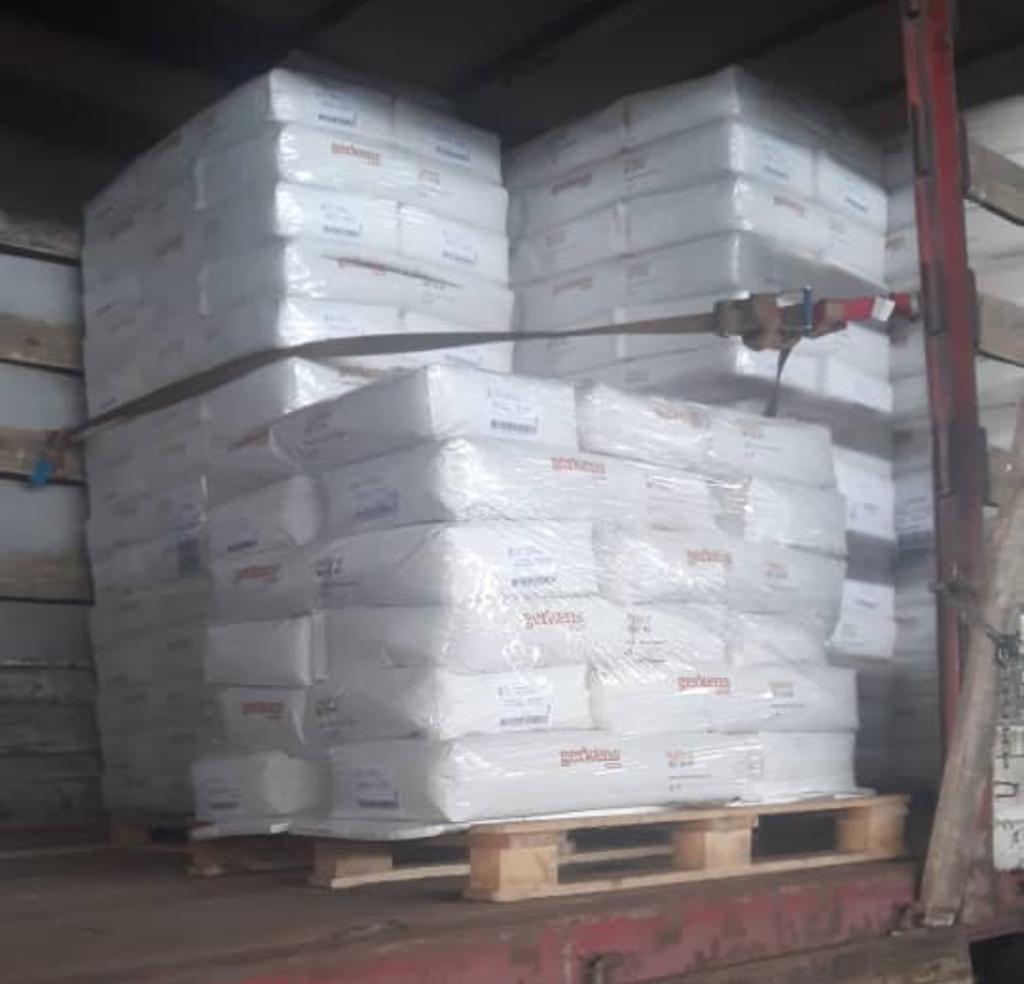 شرکت وارد کننده پودر کاکائو در تهران