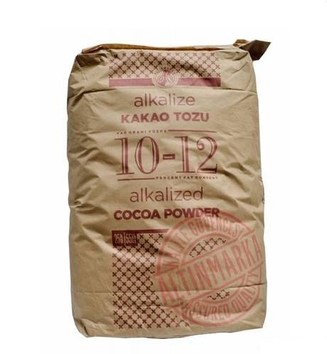 اسامی پودر کاکائو وارداتی