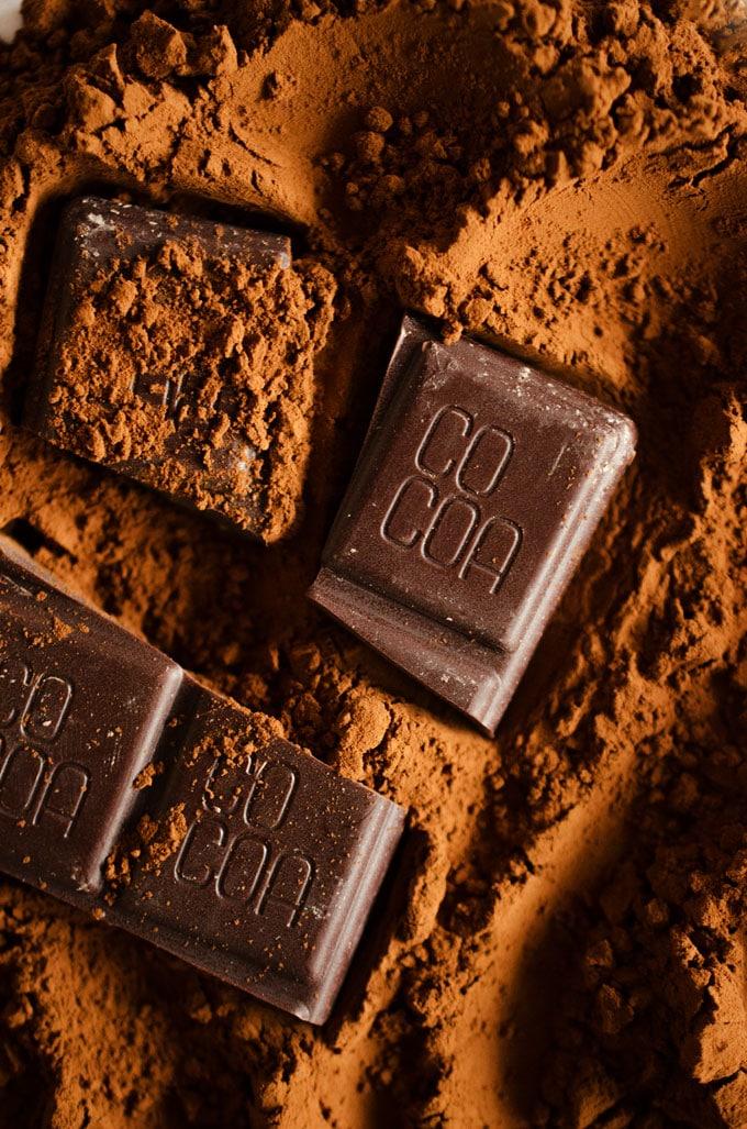 نکات مهم و راهنمای خرید پودر کاکائو Cocoa Powder
